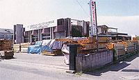 木村木材工業第二事業部 鴻巣ランバーターミナル埼北店 地図です。