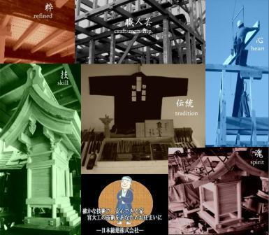 日本総建トップページ